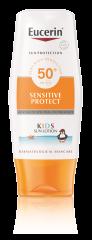 Eucerin SensProtKidsLotion SPF50+ 150 ml