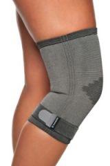 Rehband Active Knee Support Grey L 1 kpl